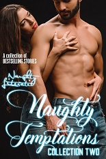 Naughty Temptations Two excerpt