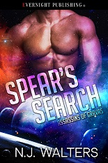 Spear's Search excerpt