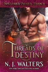 Threads of Destiny excerpt